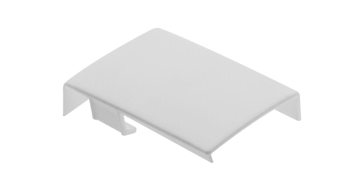 STRONG bútorakasztóhoz takarósapka - fehér