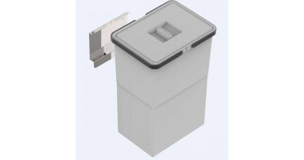 EASY ajtóra rögzíthető hulladékgyűjtő 24 L